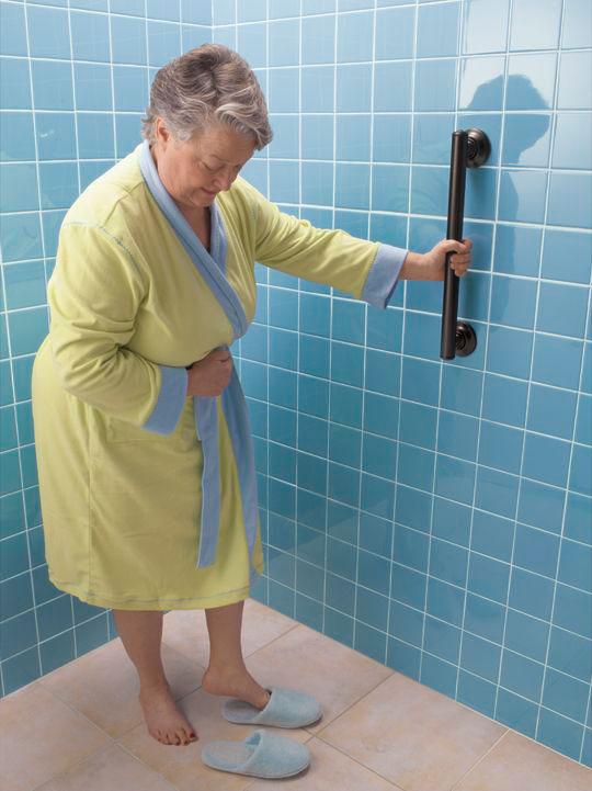 prevenção de quedas em idosos