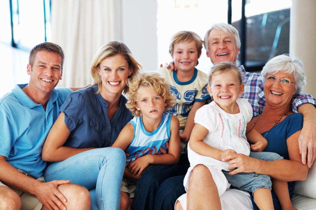 Cuidar dos pais na velhice