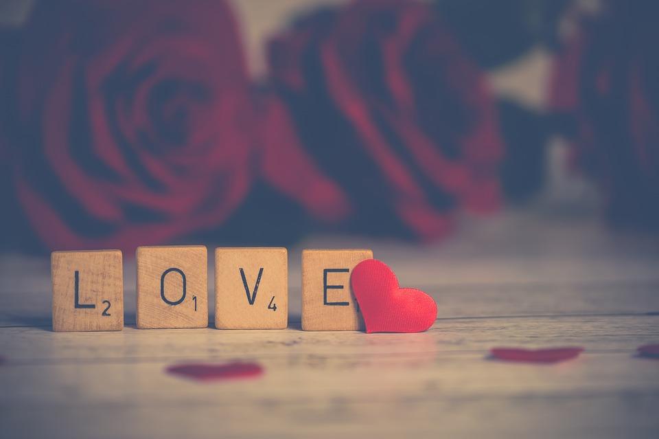 Dia dos Namorados para casados!