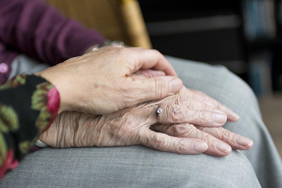 Cuidador familiar de idosos