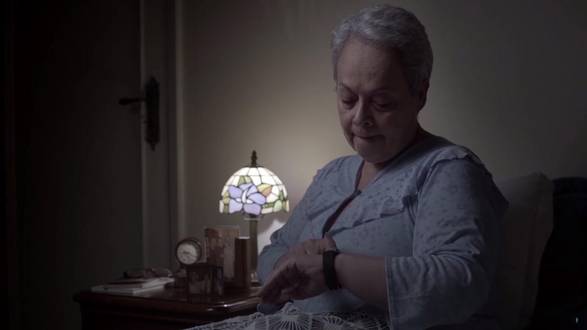 pulseira eletrônica para idosos