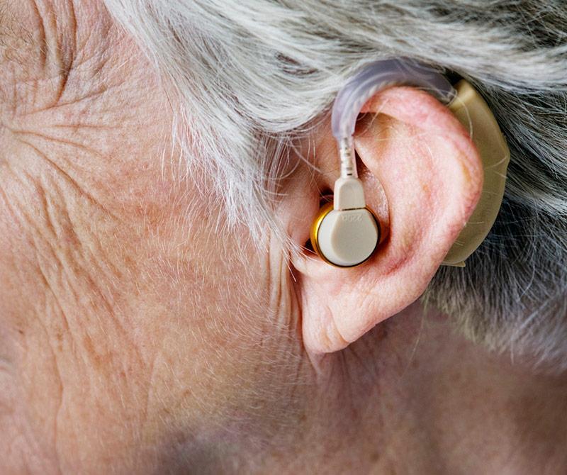 problemas de audição mais comuns