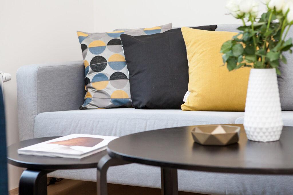 dicas simples para decorar a casa