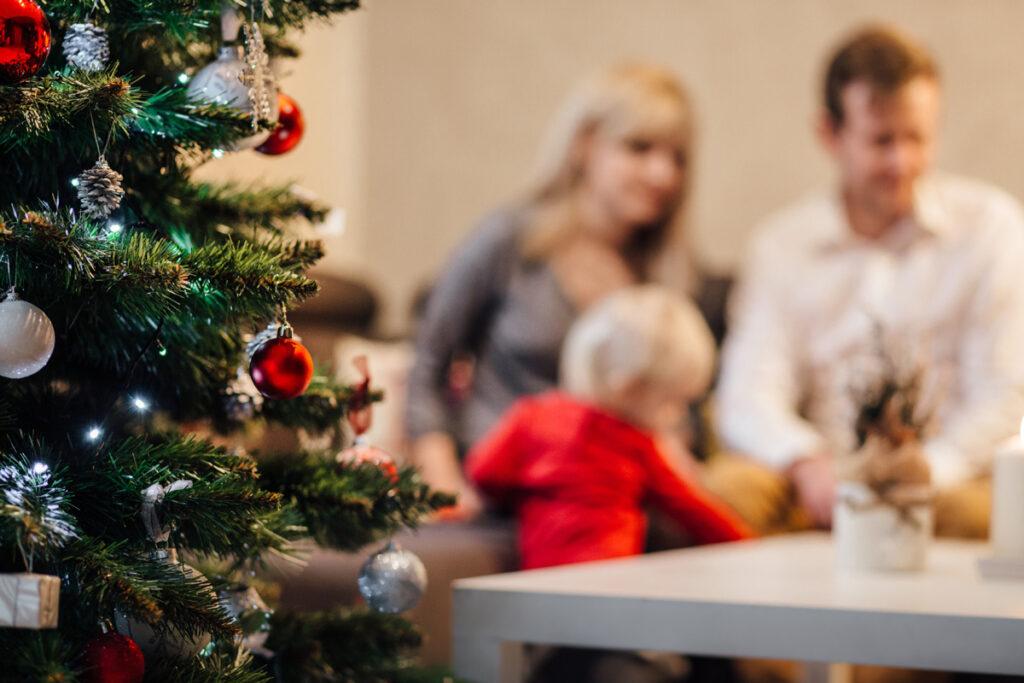 Coisas que acontecem no Natal