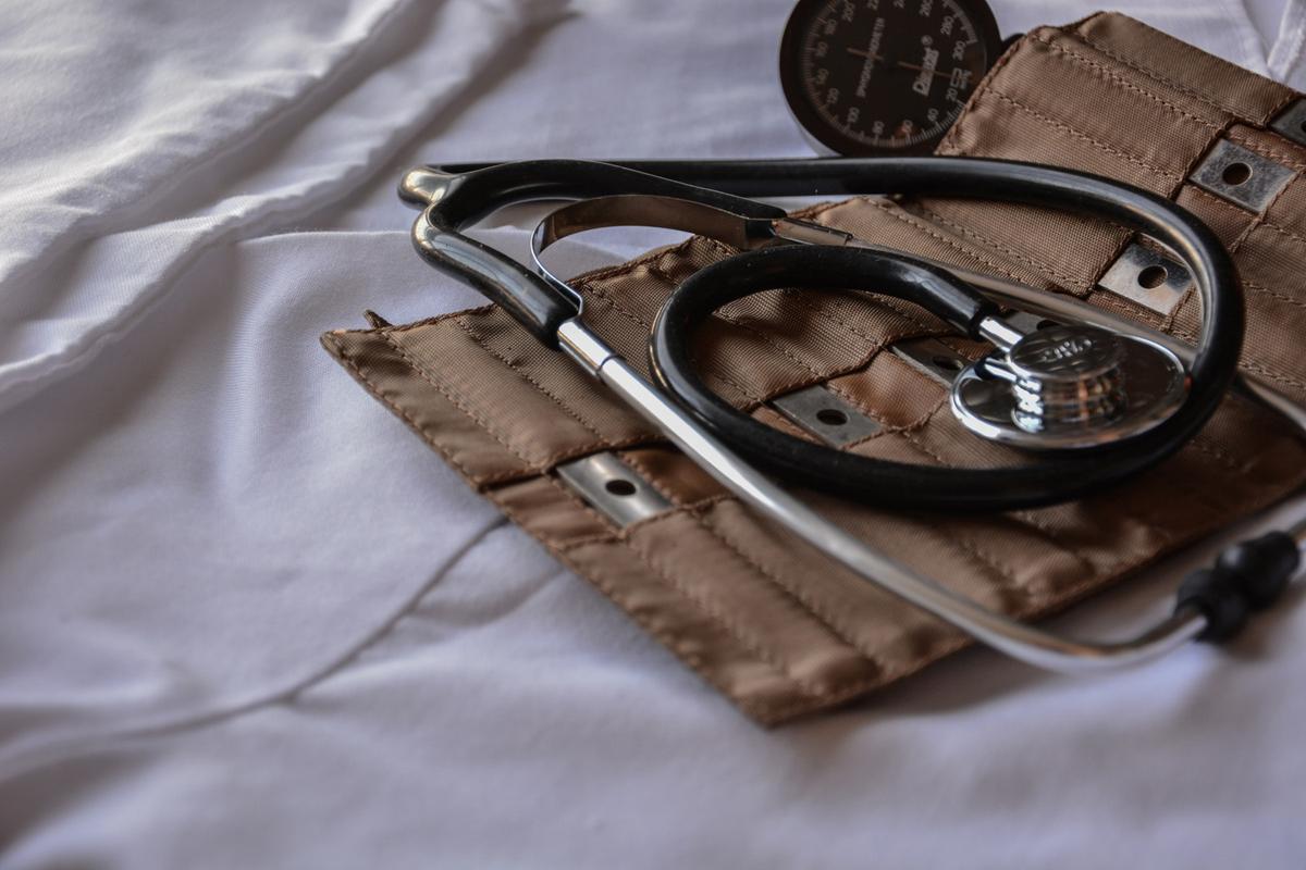 hipertensão em idosos