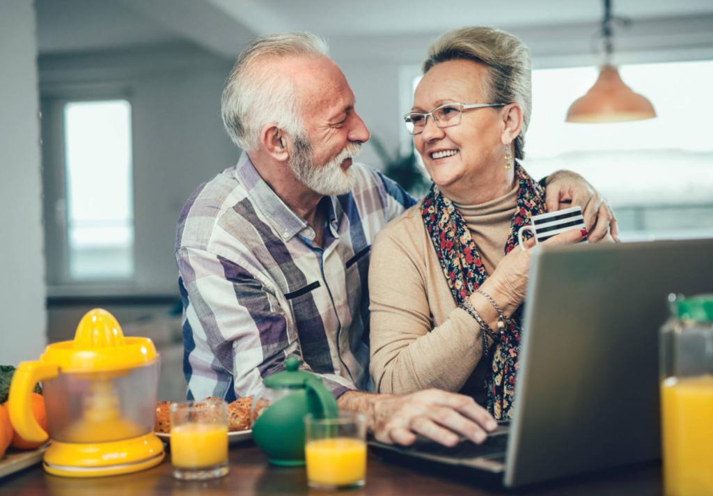 Atividades para idosos na quarentena